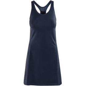 Fjällräven High Coast Strap Dress Women Navy
